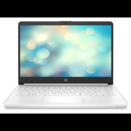 "HP 14s-dq1009nh, 14"" FHD AG IPS, Core i3-1005G1, 8GB, 256GB SSD, fehér"