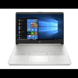 "HP 14s-dq2003nh, 14"" FHD AG IPS, Core i5-1135G7, 8GB, 256GB SSD, Win 10, ezüst"