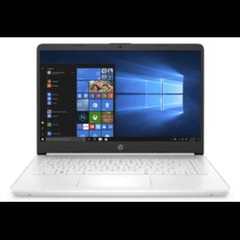 "HP 14s-dq2016nh, 14"" FHD AG IPS, Core i3-1125G4, 4GB, 256GB SSD, Win 10, fehér"
