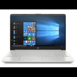 "HP 15-dw3002nh, 15.6"" FHD AG, Core i5-1135G7, 8GB, 256GB SSD, 1TB, Win 10, ezüst"