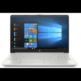 "HP 15-dw3003nh, 15.6"" FHD AG, Core i3-1125G4, 8GB, 256GB SSD, 1TB, Win 10, ezüst"