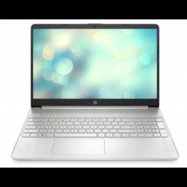 "HP 15s-eq1001nh, 15.6"" FHD AG SVA, Ryzen 3 3250U, 8GB, 256GB SSD, ezüst"