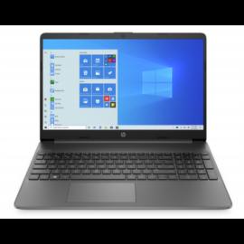 "HP 15s-eq1058nh, 15.6"" FHD AG SVA 220cd, Athlon 3020e, 4GB, 256GB SSD, Win 10, szürke"
