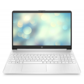 "HP 15s-eq2013nh, 15.6"" FHD AG IPS, Ryzen5 5500U, 8GB, 256GB SSD, fehér"