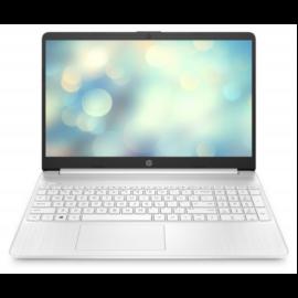 "HP 15s-eq2015nh, 15.6"" FHD AG IPS, Ryzen3 5300U, 8GB, 256GB SSD, fehér"