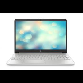 "HP 15s-fq1028nh, 15.6"" FHD AG SVA, Core i3-1005G1, 8GB, 256GB SSD, ezüst"