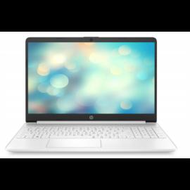 "HP 15s-fq1042nh, 15.6"" FHD AG, Core i5-1035G1, 8GB, 256GB SSD, fehér"