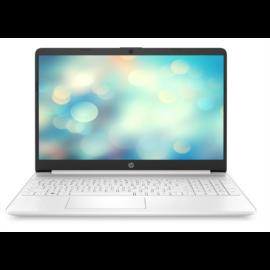 "HP 15s-fq1046nh, 15.6"" FHD AG, Core i5-1035G1, 8GB, 512GB SSD, fehér"