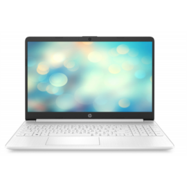 "HP 15s-fq1047nh, 15.6"" FHD AG, Core i5-1035G1, 8GB, 512GB SSD, Win 10, fehér"