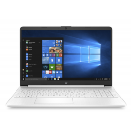 "HP 15s-fq2004nh, 15.6"" FHD AG IPS, Core i5-1135G7, 8GB, 512GB SSD, Win 10, fehér"