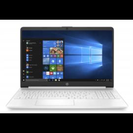 "HP 15s-fq2010nh, 15.6"" FHD AG IPS, Core i3-1115G4, 8GB, 512GB SSD, Win 10, fehér"