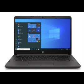 "HP 240 G8 14"" FHD AG , Celeron N4020, 8GB, 256GB SSD, Win 10, fekete"
