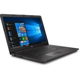 "HP 250 G7 15.6"" FHD AG, Core i3-1005G1 1.2GHz, 4GB, 256GB SSD, fekete"