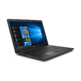 "HP 250 G7 15.6"" FHD AG, Core i3-1005G1 1.2GHz, 8GB, 256GB SSD, fekete"