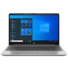 "HP 250 G8 15.6"" FHD AG, Core i3-1005G1 1.2GHz, 4GB, 256GB SSD, Win 10, ezüst"