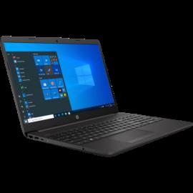 "HP 250 G8 15.6"" FHD AG, Core i3-1005G1 1.2GHz, 8GB, 256GB SSD, Win 10, fekete"