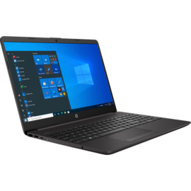 "HP 250 G8 15.6"" FHD AG, Core i3-1005G1 1.2GHz, 8GB, 256GB SSD, fekete"