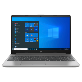 """HP 255 G8 15.6"""" FHD AG, AMD Ryzen5 3500U 2.1GHz, 8GB, 512GB SSD, Win 10, ezüst"""
