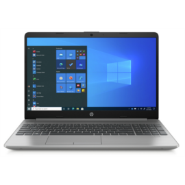 "HP 255 G8 15.6"" FHD AG, Ryzen7 5700U, 8GB, 512GB SSD, Win 10, ezüst"