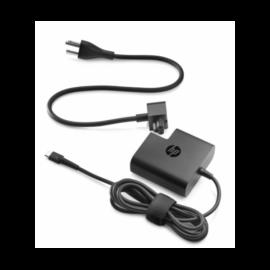 HP 65W USB-C Auto Adapter