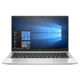 "HP EliteBook 830 G7, 13.3"" FHD AG, Core i7-10510U 1.8GHz, 16GB, 512GB SSD, Win 10 Prof."