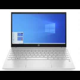 """HP Pavilion 13-bb0001nh, 13.3"""" FHD BV IPS, Core i5-1135G7, 8GB, 512GB SSD, Win 10, ezüst"""