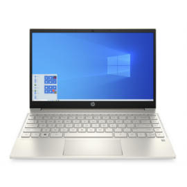 "HP Pavilion 13-bb0002nh, 13.3"" FHD BV IPS, Core i5-1135G7, 8GB, 256GB SSD,Win 10, arany"