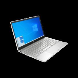 """HP Pavilion 13-bb0009nh, 13.3"""" FHD BV IPS, Core i3-1125G4, 8GB, 512GB SSD, Win 10, ezüst"""