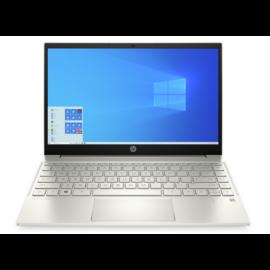 "HP Pavilion 13-bb0010nh, 13.3"" FHD BV IPS, Core i3-1125G4, 8GB, 256GB SSD, Win 10, arany"