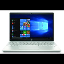 "HP Pavilion 14-ce3003nh, 14"" FHD AG IPS, Core i3-1005G1, 8GB, 256GB SSD, Win 10, fehér"
