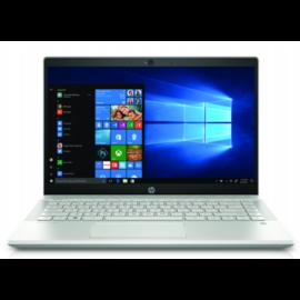 "HP Pavilion 14-ce3009nh, 14"" FHD AG IPS, Core i5-1035G1, 8GB, 512GB SSD, Nvidia GF MX130 2GB, Win 10, ezüst"