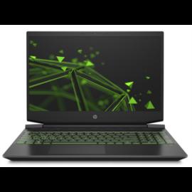 "HP Pavilion Gaming 15-ec2001nh, 15.6"" FHD AG IPS 144Hz, Ryzen7 5800H, 8GB, 512GB SSD, GF RTX 3050Ti 4GB, Shadow Black"