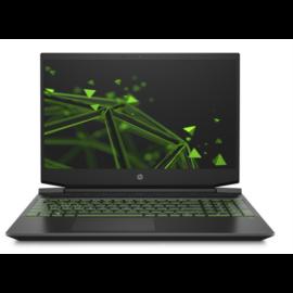 "HP Pavilion Gaming 15-ec2003nh, 15.6"" FHD AG IPS 144Hz, Ryzen5 5600H, 8GB, 512GB SSD, GF RTX 3050 4GB, Shadow Black"