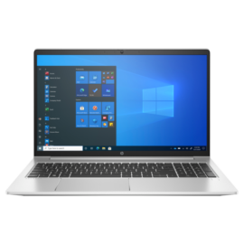 "HP ProBook 455 G8 15.6"" FHD AG, Ryzen5 5600U 2.3GHz, 8GB, 256GB SSD, Win 10 Prof."