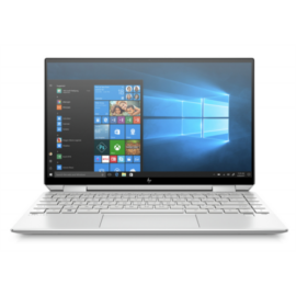"HP Spectre x360 13-aw2011nh, 13.3"" FHD BV IPS Touch 400cd, Core i5-1135G7, 8GB, 512GB SSD, Win 10, ezüst"