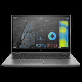 """HP ZBook Fury 17 G7 17.3"""" FHD AG, Core i7-10850H 2.4GHz, 32GB, 512GB SSD, Nvidia Quadro RTX 3000 6GB, Win 10 Prof."""