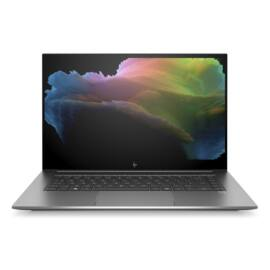 "HP ZBook Studio G7 15.6"" UHD AG, Core i9-10885H 2.4GHz, 32GB, 1TB SSD, NVIDIA GF RTX 3000 Max-Q 6GB, Win 10 Prof."