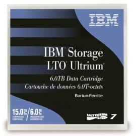 IBM Adatkazetta - Ultrium 6TB/15TB LTO7