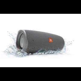 JBL Charge 4 Bluetooth hangszóró, vízhatlan (grey), JBLCHARGE4GRY, Portable Bluetooth speaker