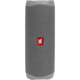 JBL Flip 5 Bluetooth hangszóró, vízhatlan, Grey (szürke), JBLFLIP5GRY Portable Bluetooth speaker