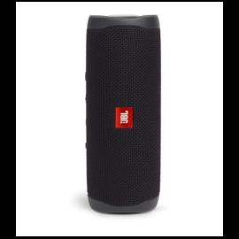 JBL Flip 5 Bluetooth hangszóró, vízhatlan, Midnight Black (fekete), JBLFLIP5BLK, Portable Bluetooth speaker