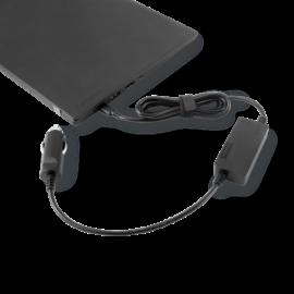LENOVO AC/DC Adapter - 65W ThinkPad USB-C DC utazó adapter szivargyújtós