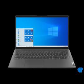 "LENOVO IdeaPad 5-15IIL05, 15.6"" FHD, Intel Core i3-1005G1, 8GB, 256GB SSD, Intel UHD Graphics, Win10H-S, Graphite Grey"