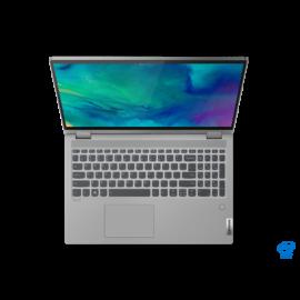 """LENOVO IdeaPad Flex 5-15IIL05 15.6"""" FHD MT, Intel Core i5-1035G1, 8GB, 512GB SSD, NV MX330-2, Win10H, Grey"""