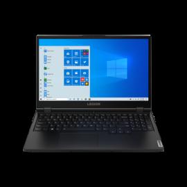 "LENOVO IdeaPad Legion5-15ARH05,15.6"" FHD, AMD RYZEN 7-4800H, 8GB, 256GB M.2 SSD, nV GTX1650Ti-4, W10, Black, M300 Egér"