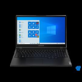 """LENOVO IdeaPad Legion5-15IMH05,15.6"""" FHD, Intel Core i5 10300H, 8GB, 256GB M.2 SSD, nV GTX1650Ti-4, NO OS, Black"""
