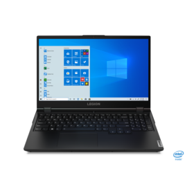 """LENOVO Legion5-15IMH05,15.6"""" FHD, Intel Core i5 10300H, 8GB, 256GB M.2 SSD, nV GTX1650Ti-4, W10, Black +M300 Mouse"""