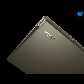 """LENOVO IdeaPad YOGA Slim 7-14IIL05,14.0"""" FHD, Intel Core i7-1065G7,16GB,512GB M.2 SSD, Intel Iris P. Grapics, W10, MOSS"""