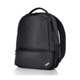 """LENOVO NB Táska - 15.6"""" Hátizsák, CASE_BO Essential Backpack, fekete"""