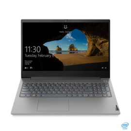 "LENOVO ThinkBook 15p IMH, 15,6"" FHD, Intel Core i5-10300H (4C, 2.5GHz), 8GB, 256GB SSD, Nvidia GTX1650 4GB, NOOS, Grey"